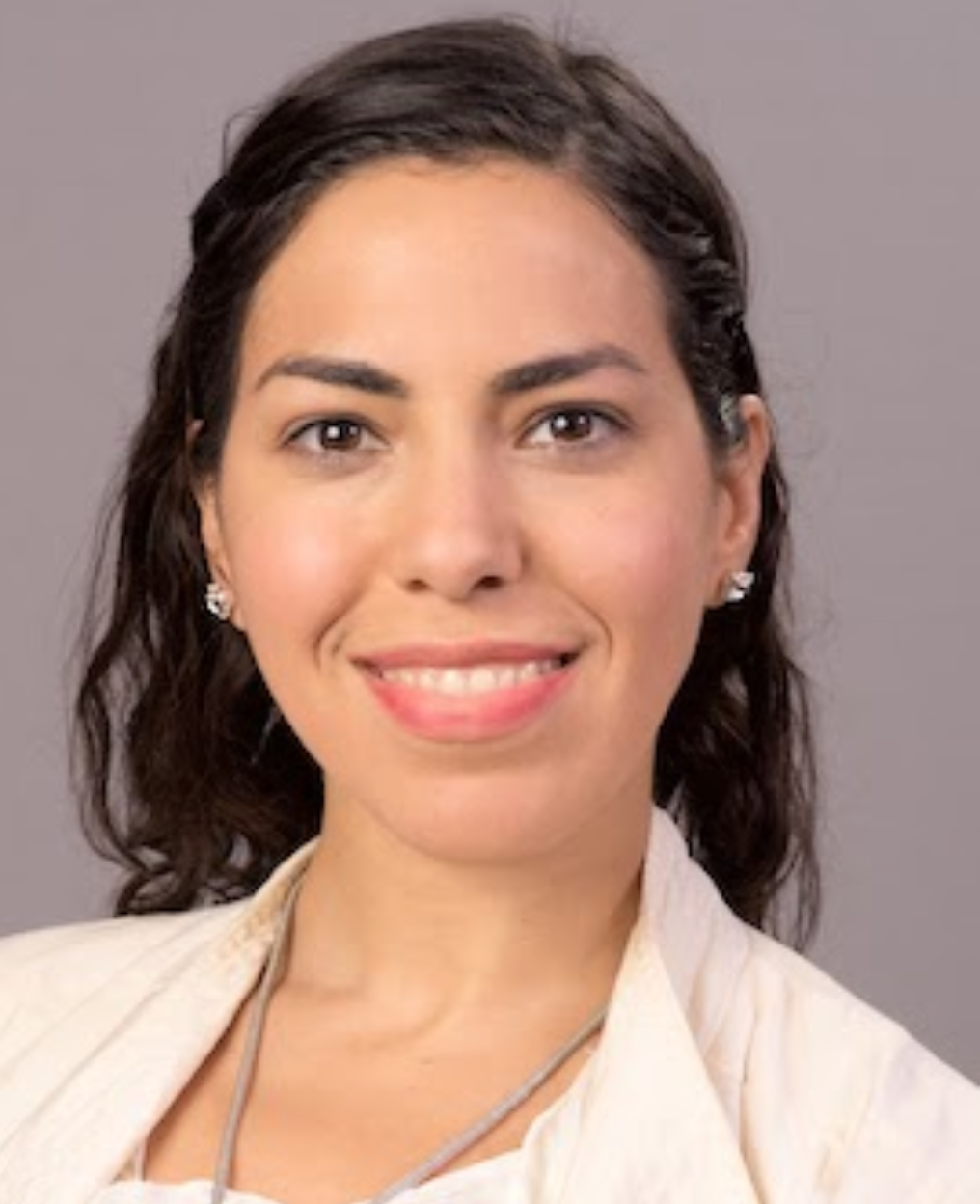 Nelly El-Sakkary, Ph.D. - Vice Chair of Exposure to Industry Program