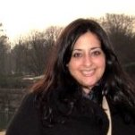 Sheila Semaan, Ph.D. - Chair of Communication & Co-Founder of EIP Program (2012-2013)